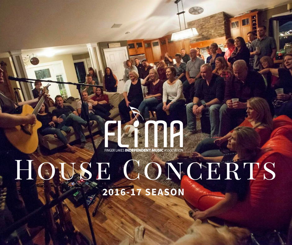 house-concerts